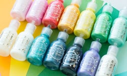 5 Mixed Media Products To Try Today