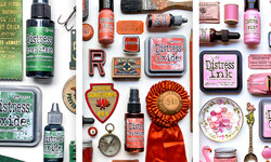 New Tim Holtz Distress Colors Everything You Need To Know
