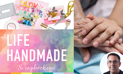 The Power of Handmade Cards Real Stories of Cards for Kindness   Podcast Episode 48