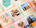 Eight Ways to Embellish with Lisa Andrews