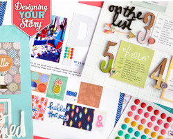 Designing Your Story with Nancy Damiano