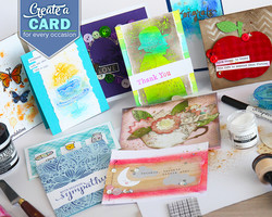 Create a Card for Every Occasion by May Flaum