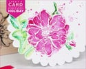 How to Create a Card for Every Holiday with May Flaum