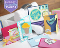 Get More Out of Your Dies Budget Friendly Cards with Stephanie Barnard