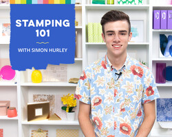 Stamping 101 with Simon Hurley