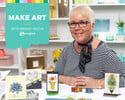 MAKE ART with Wendy Vecchi