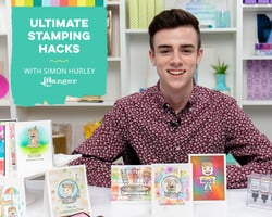 Ultimate Stamping Hacks with Simon Hurley