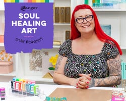 Soul Healing Art with Dyan Reaveley