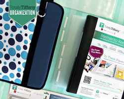Organization Solutions with Totally Tiffany