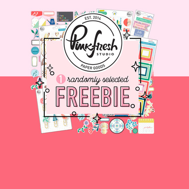 FREE GIFT from Pinkfresh!