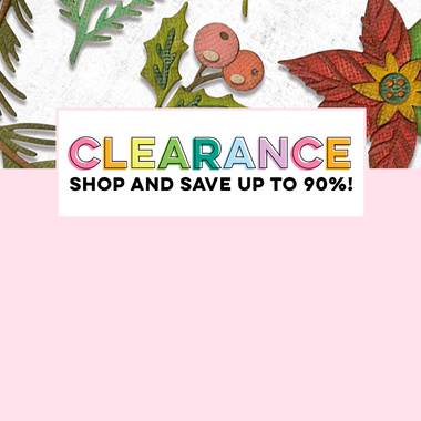 Clearance Up to 90% OFF