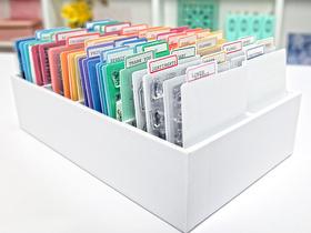 NEW! Pocket Card Organizer