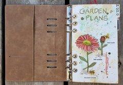 **Garden Plans**