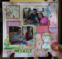 Basket-Eggs-Family Page 2