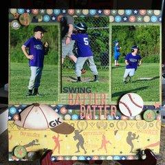 Swing Batter Batter