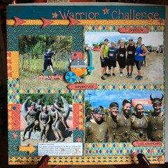 Warrior Challenge