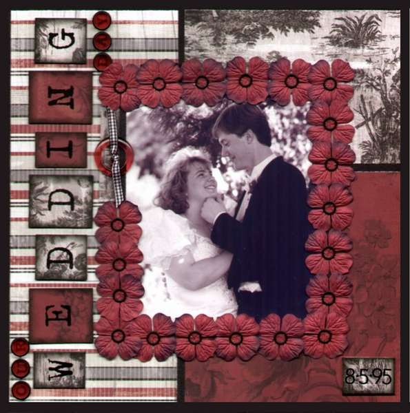 Our Wedding Day *Junkitz*