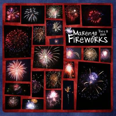 Fireworks 09