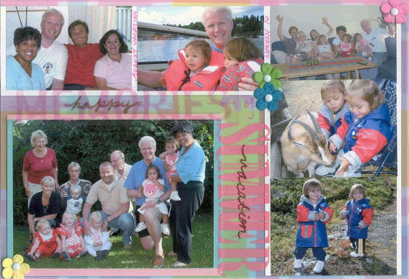 2006 Calendar - August