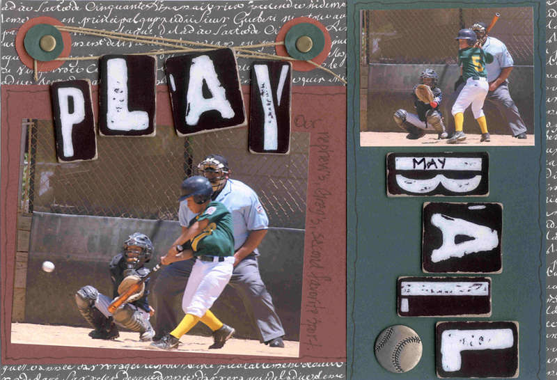 2006 Calendar - May