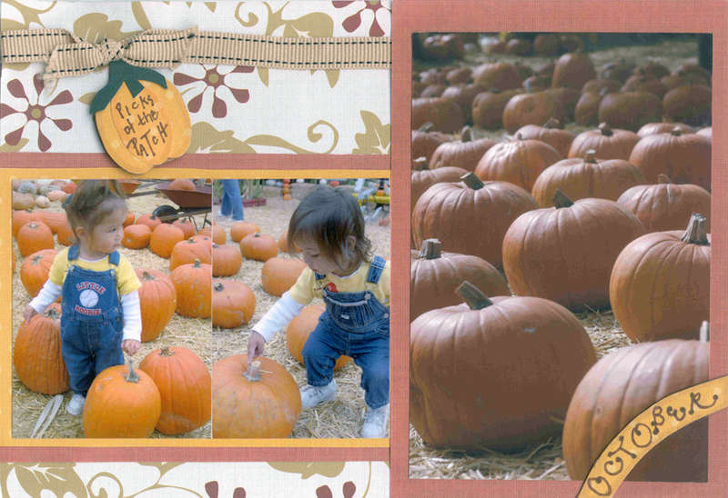 2006 Calendar - October
