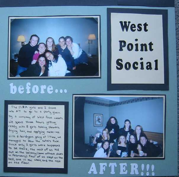 West Point Social