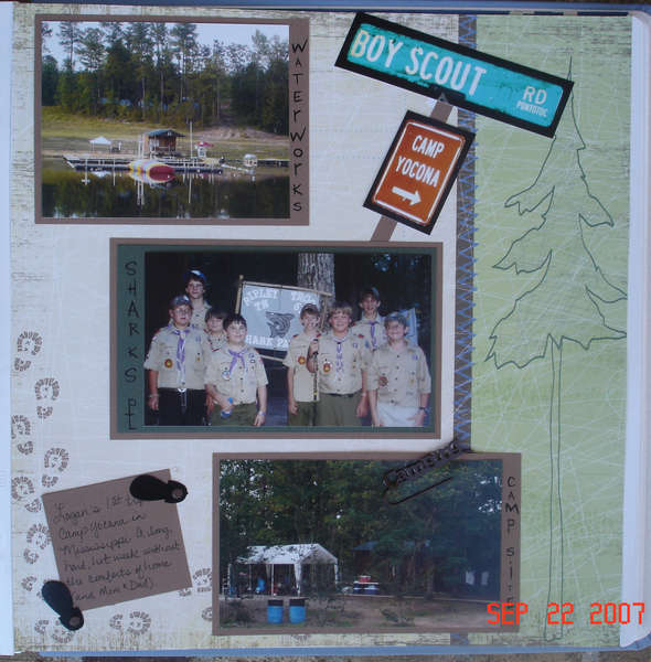Camp Yocona (Page 2 - right side)_