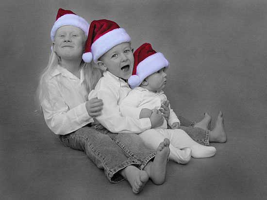 My Christmas Kids