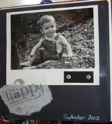 black n white photos