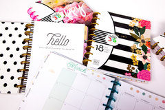 MAMBI's NEW Create 365 Happy Planners are here!