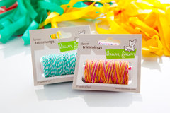 Lawn Fawn's Lawn Trimmings Baker's Twine