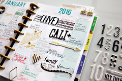 MAMBI Happy Planner