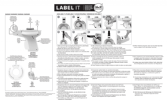 Label It Instructions