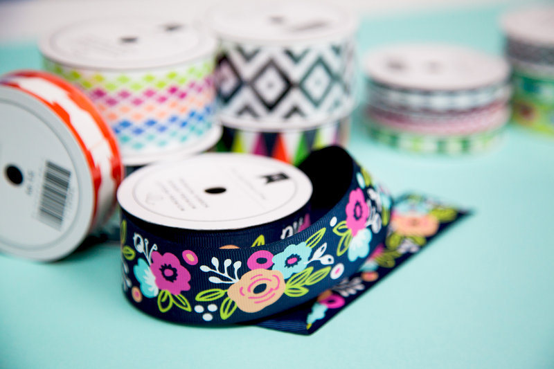 Decorative Ribbon by American Crafts