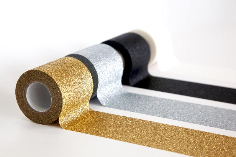 Best Creations Glitter Tape