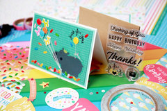 Just For You! :) Hippo Card