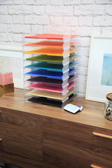 Umbrella Crafts Paper Trays