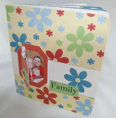 PiggyTales Hide & Seek Flap Album/Book by Trina Linford