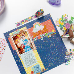 Timeless Layout Techniques with Shimelle Laine | a mini class exclusively from Scrapbook.com
