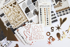 Yes, Please! Collection from MME