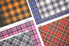 Ella and Viv Perfectly Plaid Collection