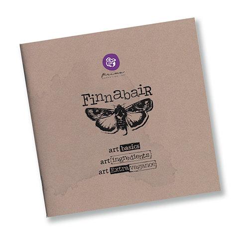 Prima Booklet