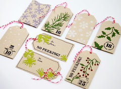 Gift Tags and More!