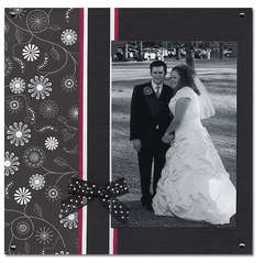 Wedding Guest Book - Page 12