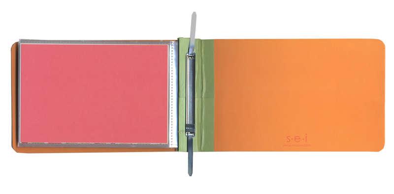 """SEI Frag Book """"Friendship"""" (prongs)"""