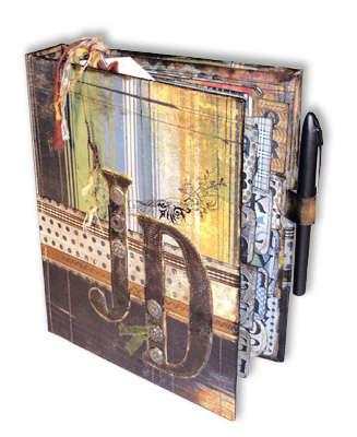 Altered Address Book 1
