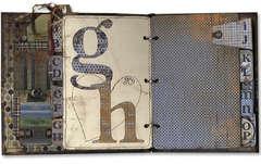 Altered Address Book (inside 2)
