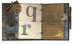 Altered Address Book (inside 1)