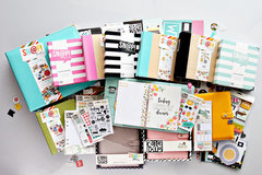 Scrapbook.com & Simple Stories Carpe Diem GIVEAWAY!