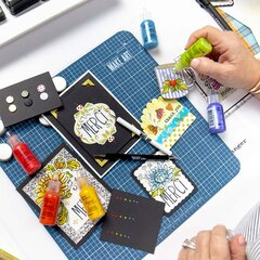 Game Changing Tips for Crafters with Wendy Vecchi   a Class Exclusively for Scrapbook.com